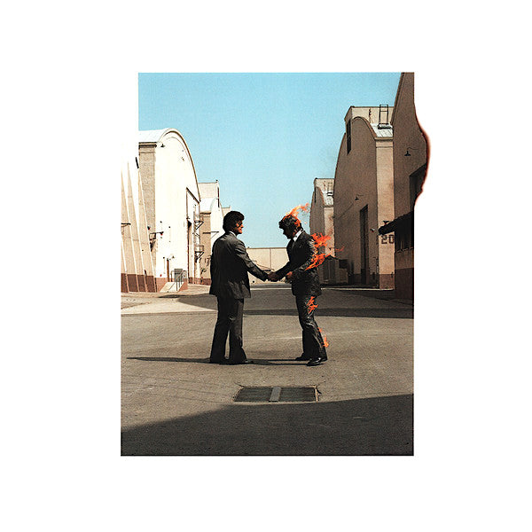 Pink Floyd | Wish You Were Here | Album
