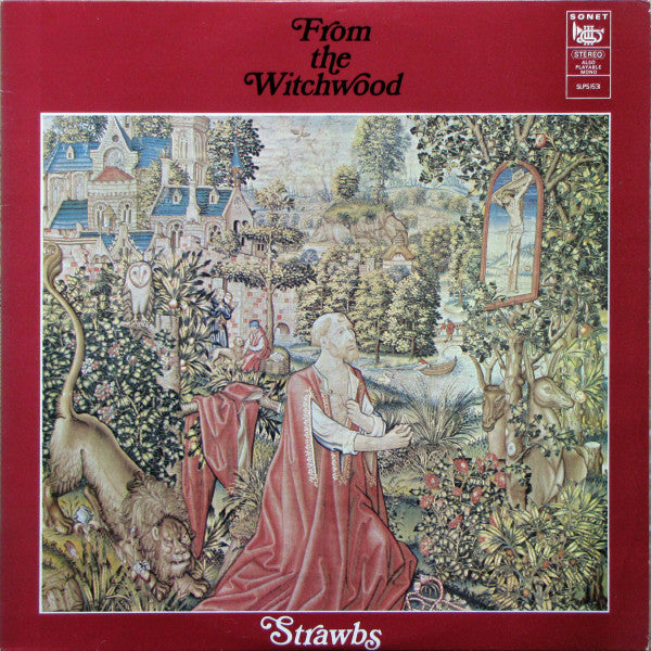 Strawbs | From The Witchwood | Album