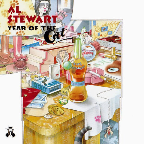 Al Stewart | Year of the Cat | Album