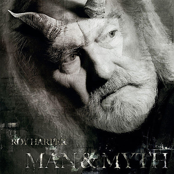 Roy Harper | Man & Myth | Album
