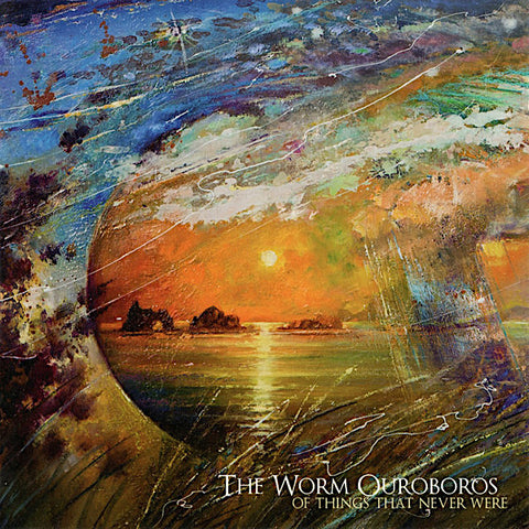 The Worm Ouroboros | Of Things That Never Were | Album