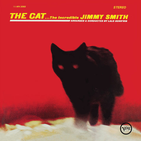 Jimmy Smith | The Cat | Album