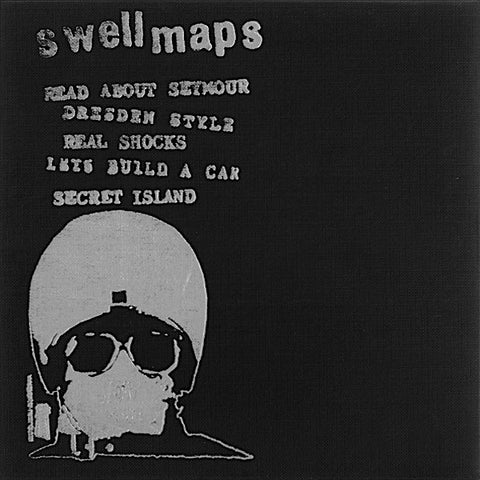 Swell Maps | Singles Box Set | Album