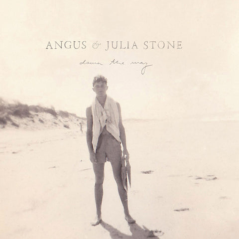 Angus & Julia Stone | Down the Way | Album