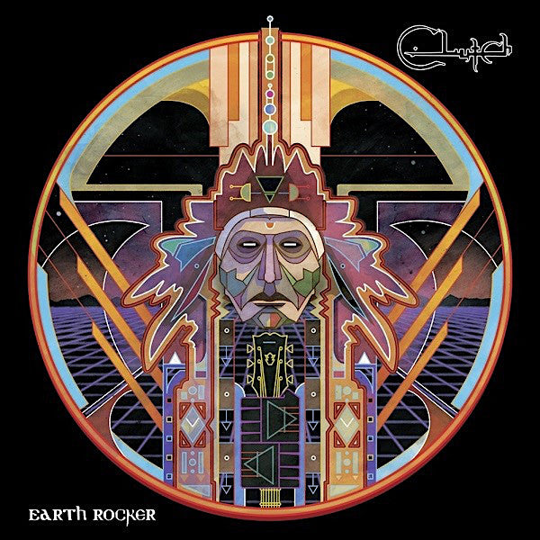 Clutch | Earth Rocker | Album