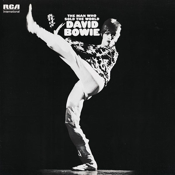David Bowie | The Man Who Sold The World | Album