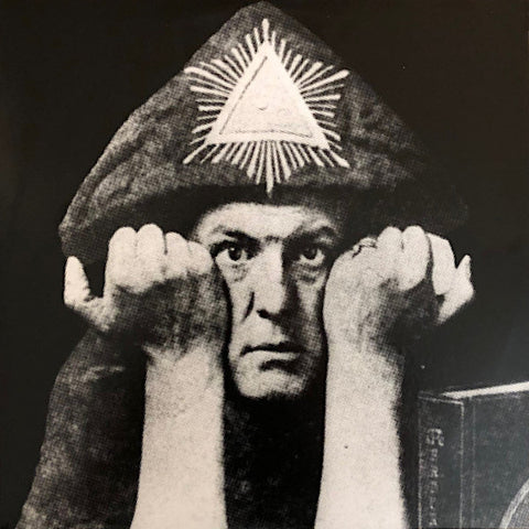 Aleister Crowley | The Black Magic Masters | Album