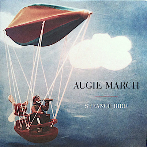 Augie March | Strange Bird | Album