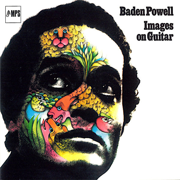 Baden Powell | Images on Guitar | Album