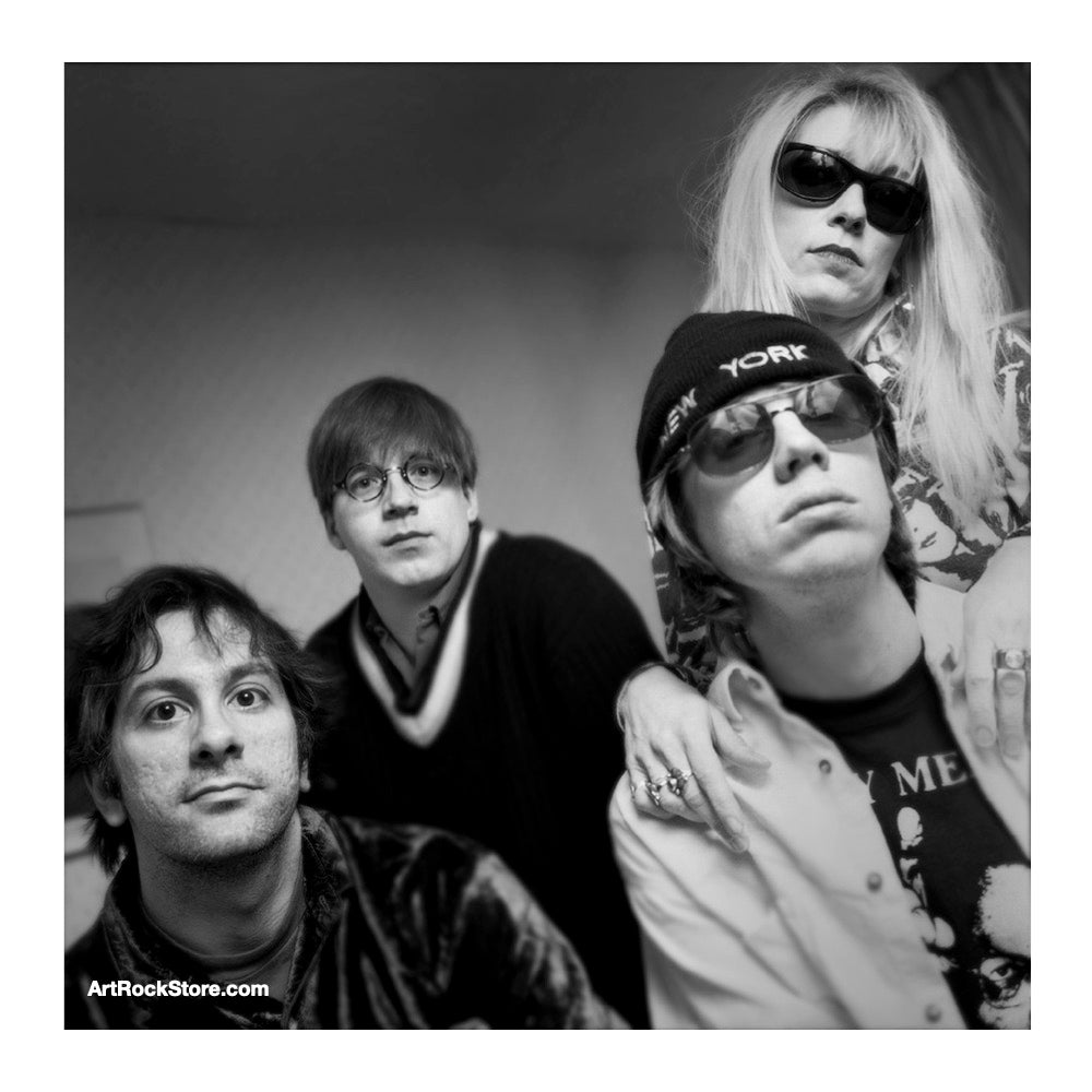 Sonic Youth |  Artist