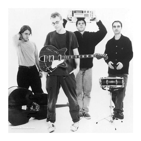 Soul Coughing | ArtRockStore