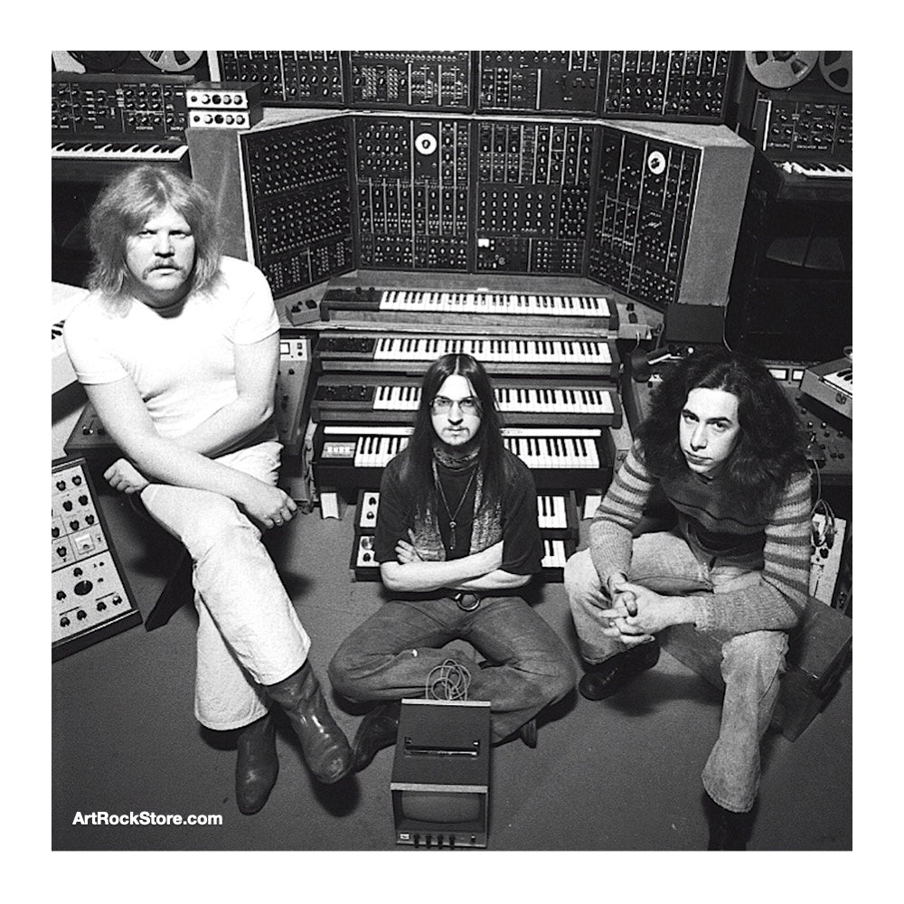 Tangerine Dream |  Artist