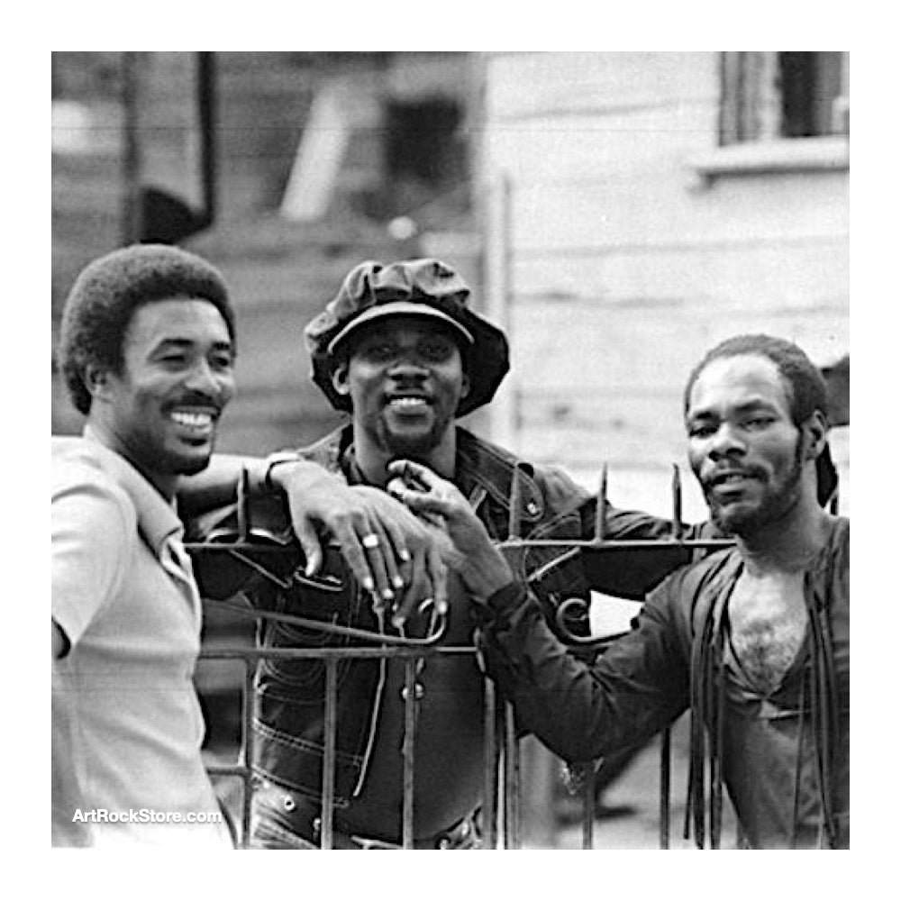 Toots & The Maytals |  Artist