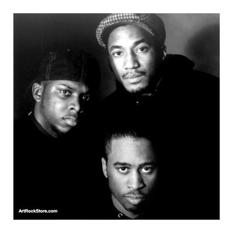 A Tribe Called Quest |  Artist