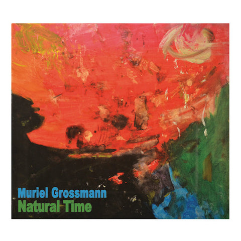 Muriel Grossmann | Natural Time | Album