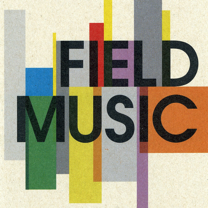 Field Music | Field Music | Album