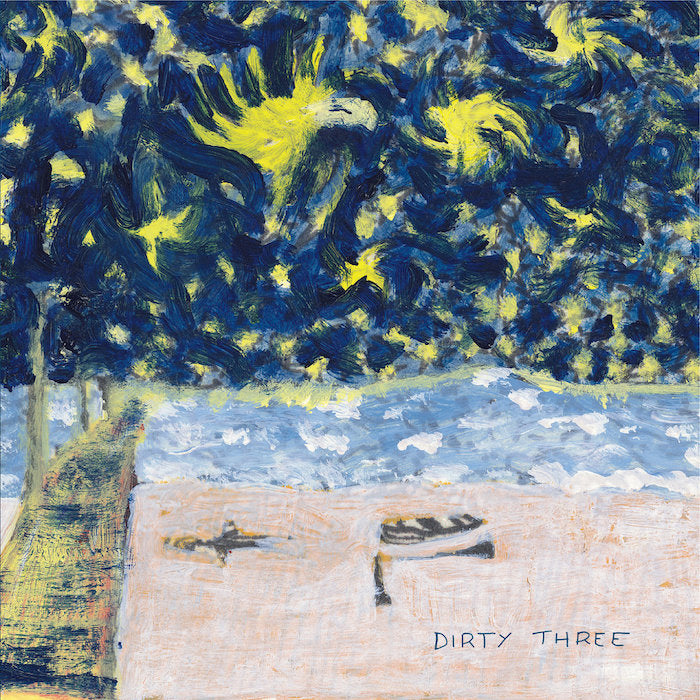 Dirty Three | Whatever You Love, You Are | Album