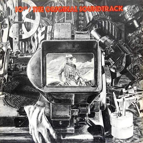 10cc | The Original Soundtrack | Album-ArtRockStore