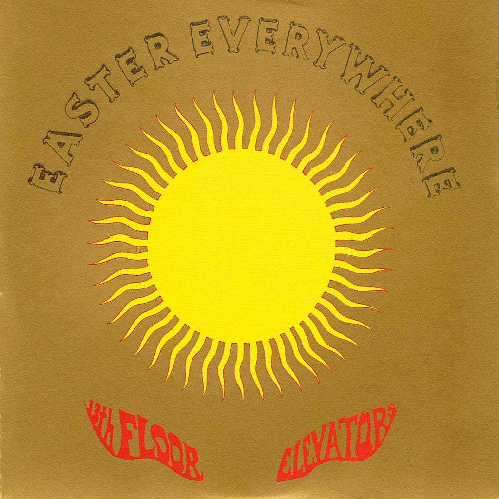 13th Floor Elevators | Easter Everywhere | Album-ArtRockStore