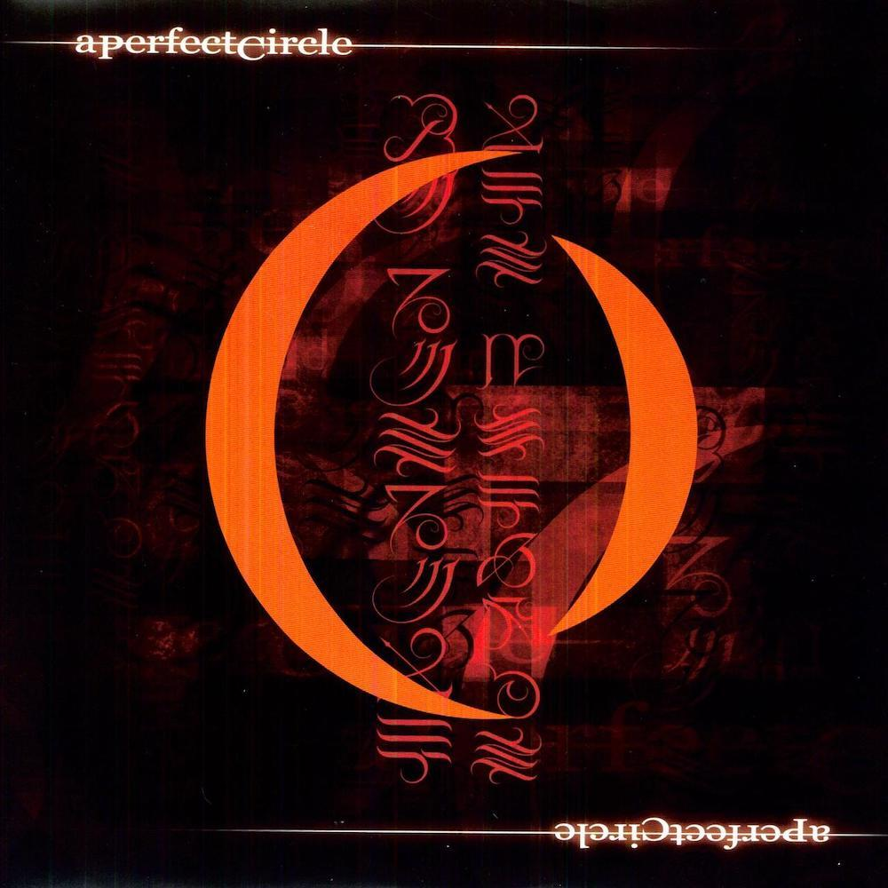 A Perfect Circle | Mer de noms | Album-ArtRockStore