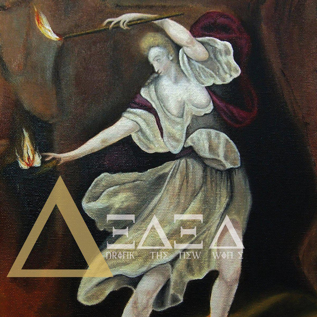 AEAEA | Drink The New Wine | Album-ArtRockStore