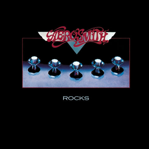 Aerosmith | Rocks | Album-ArtRockStore