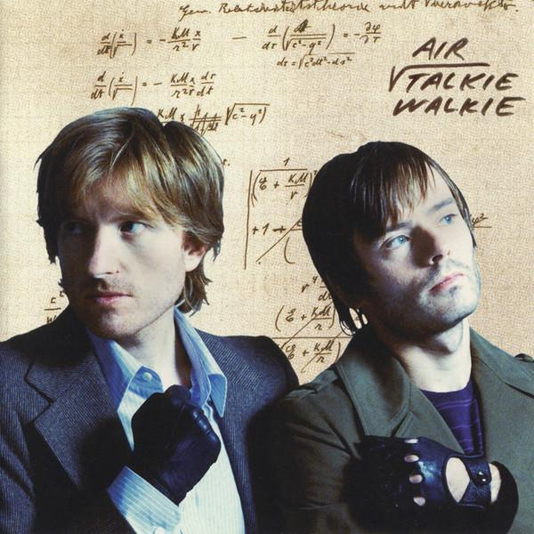 Air | Talkie Walkie | Album-ArtRockStore
