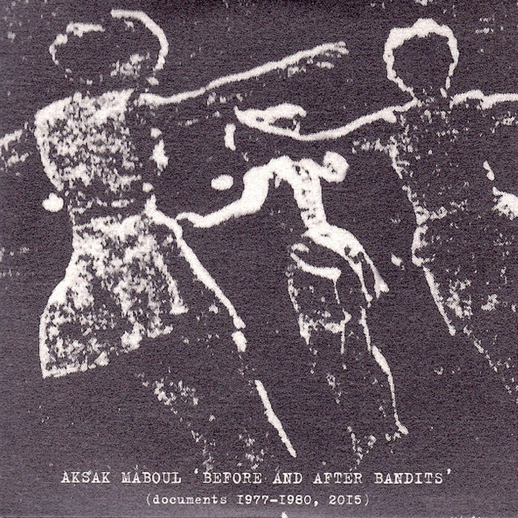 Aksak Maboul | Before and After Bandits (Live) | Album-ArtRockStore