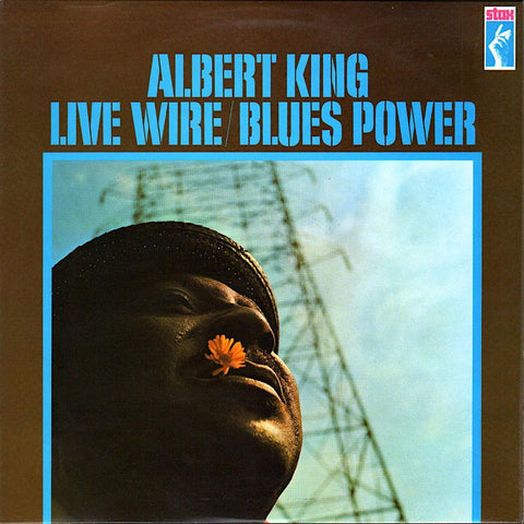 Albert King | Live Wire/Blues Power | Album-ArtRockStore