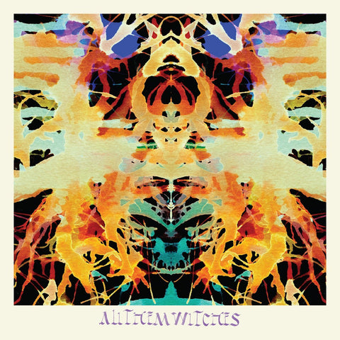 All Them Witches | Sleeping Through the War | Album-ArtRockStore
