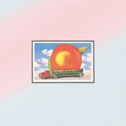 Allman Brothers | Eat a Peach | Album-ArtRockStore