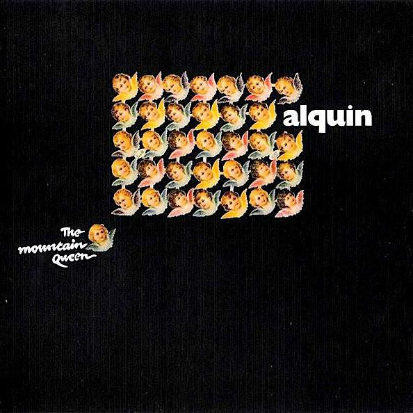 Alquin | The Mountain Queen | Album-ArtRockStore