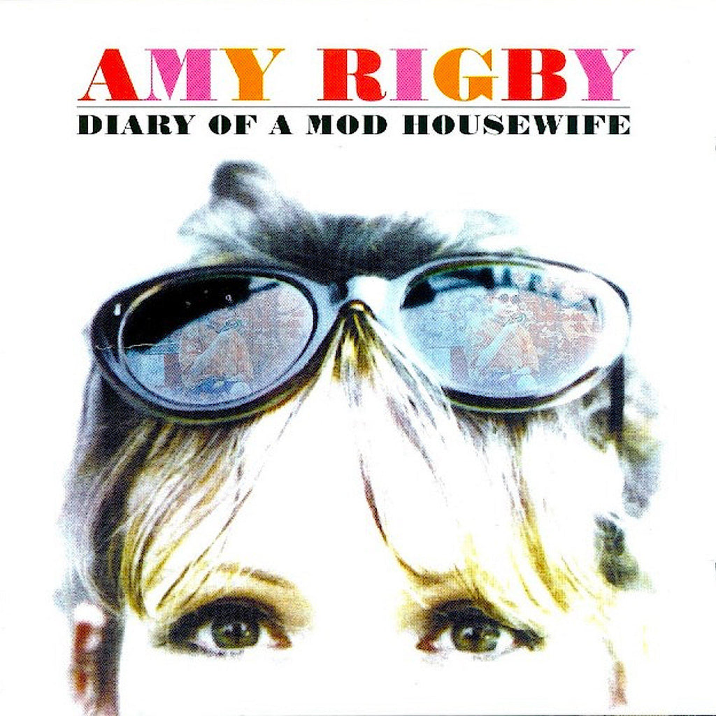 Amy Rigby | Diary of a Mod Housewife | Album-ArtRockStore