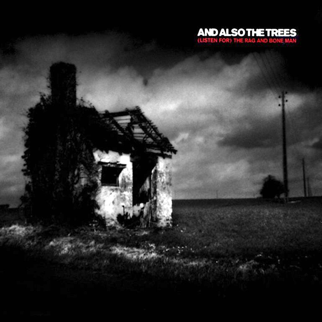 And Also The Trees | (Listen For) The Rag and Bone Man | Album-ArtRockStore