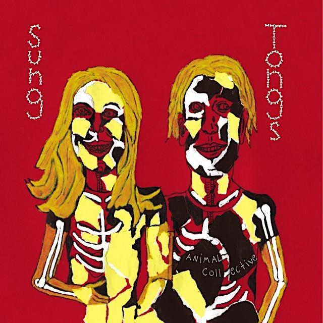 Animal Collective | Sung Tongs | Album-ArtRockStore