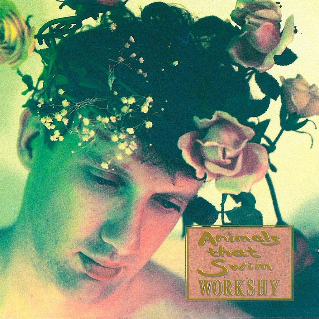 Animals That Swim | Workshy | Album-ArtRockStore