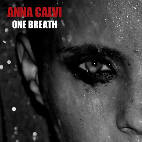 Anna Calvi | One Breath | Album-ArtRockStore