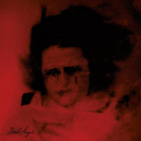 Anna von Hausswolff | Dead Magic | Album-ArtRockStore