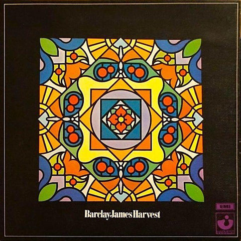 Barclay James Harvest | Barclay James Harvest | Album-ArtRockStore