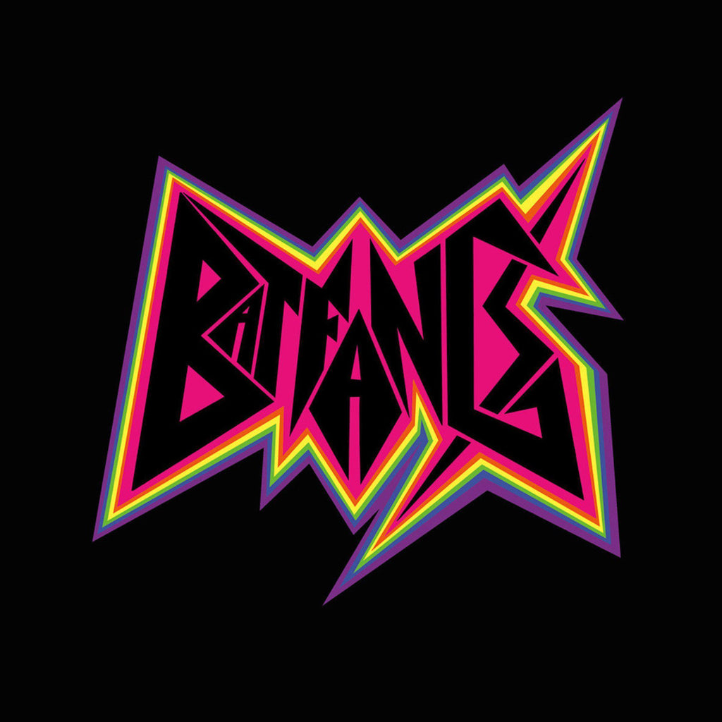 Bat Fangs | Bat Fangs | Album-ArtRockStore