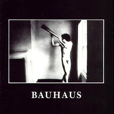 Bauhaus | In The Flat Field | Album-ArtRockStore