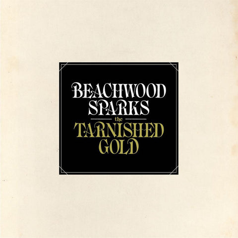 Beachwood Sparks | The Tarnished Gold | Album-ArtRockStore
