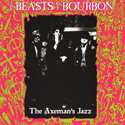 Beasts of Bourbon | The Axeman's Jazz | Album-ArtRockStore