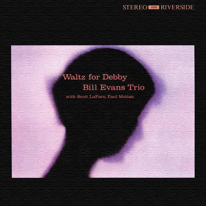 Bill Evans | Waltz for Debby (Live) | Album-ArtRockStore