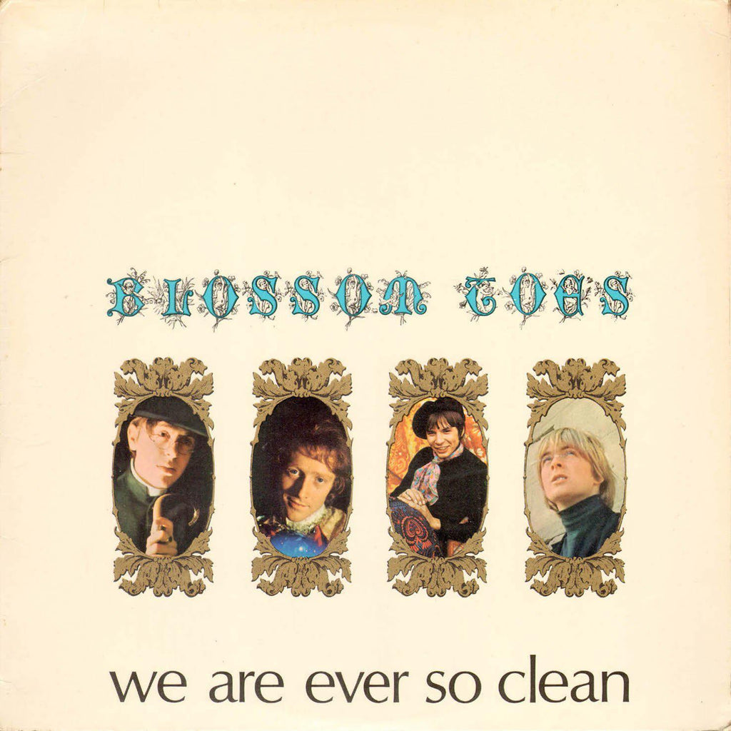 Blossom Toes | We Are Ever So Clean | Album-ArtRockStore