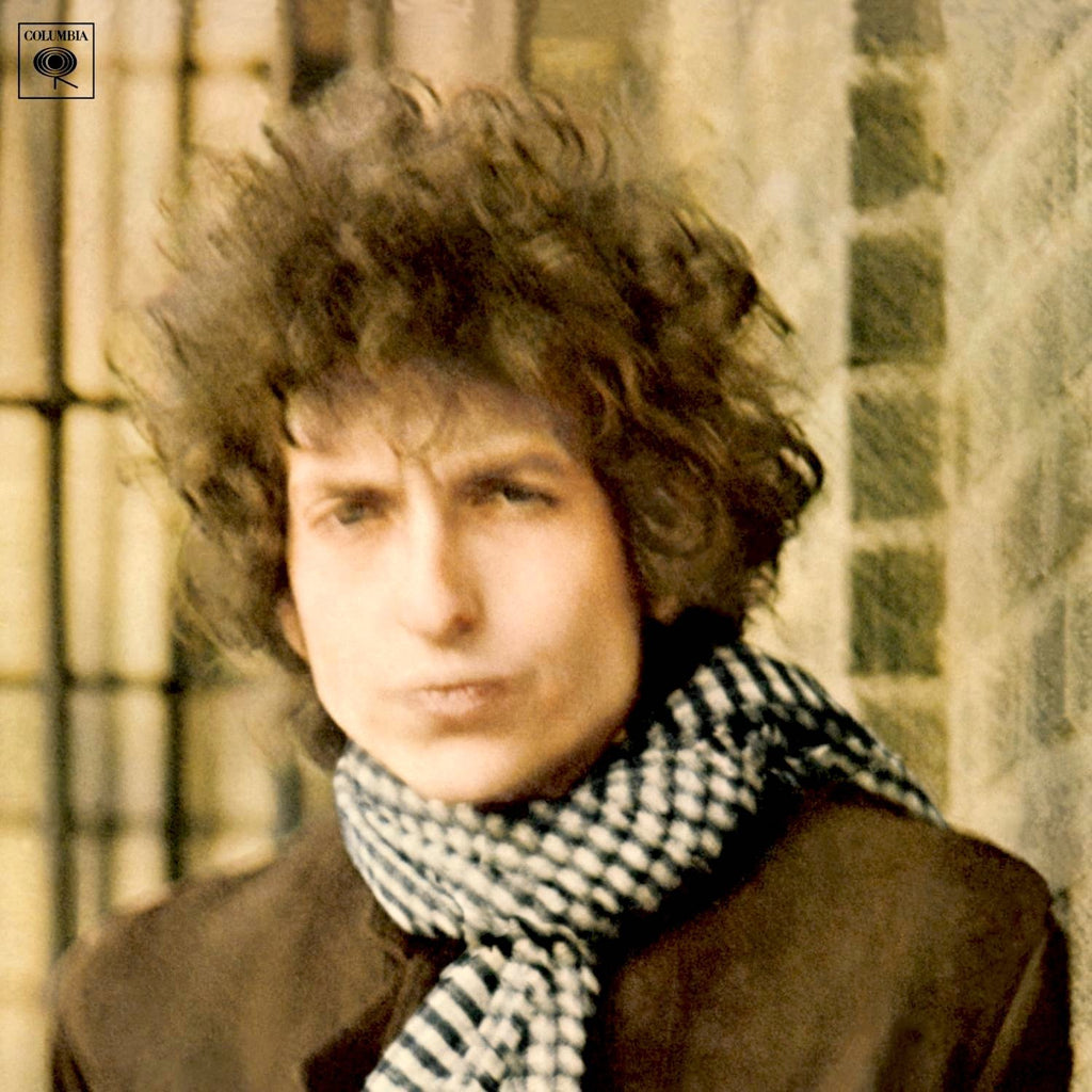 Bob Dylan | Blonde On Blonde | Album-ArtRockStore