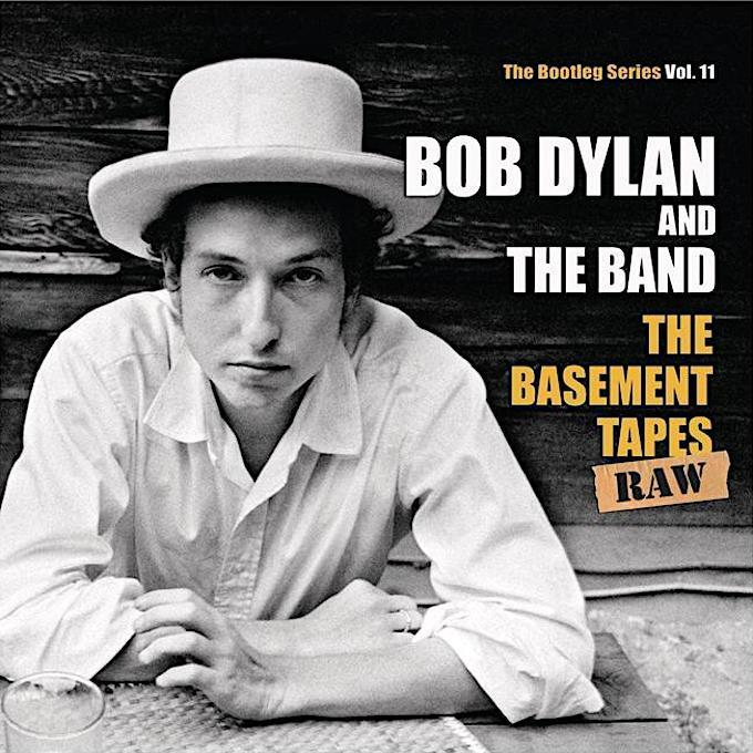 Bob Dylan | The Basement Tapes Raw (The Bootleg Series Vol. 11) | Album-ArtRockStore