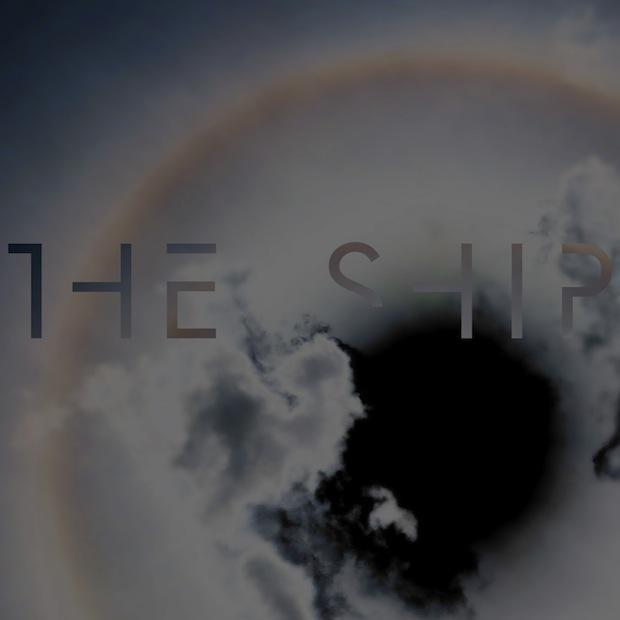 Brian Eno | The Ship | Album-ArtRockStore