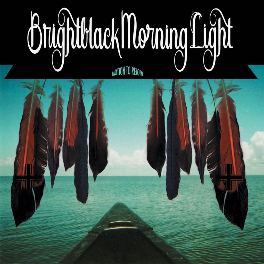 Brightblack Morning Light | Motion to Rejoin | Album-ArtRockStore