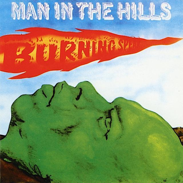 Burning Spear | Man In The Hills | Album-ArtRockStore